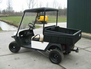 Event Buggy Hire